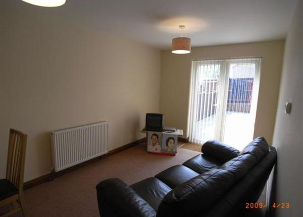Thumbnail Flat to rent in Southwood Avenue, Bristol
