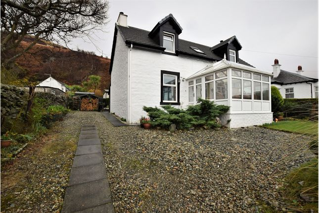 4 bed detached house for sale in Catacol, Isle Of Arran
