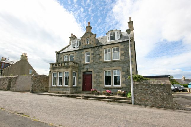 Thumbnail Detached house for sale in Crannoch, 12 Blantyre Street, Cullen