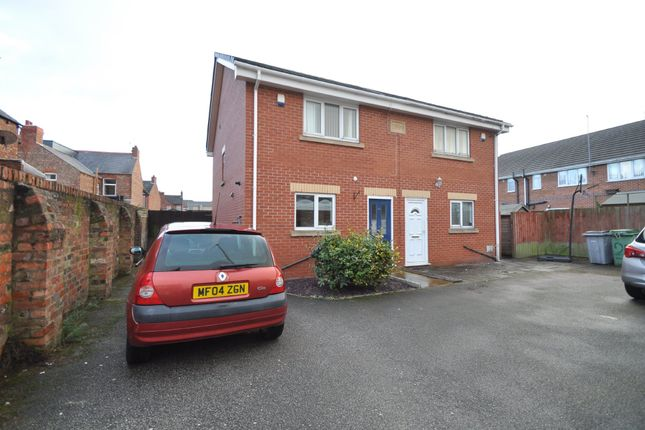 2 bed semi-detached house to rent in Melbourne Street, Wallasey