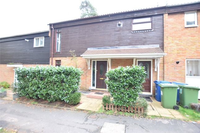 Thumbnail Property to rent in Oakengates, Bracknell, Berkshire