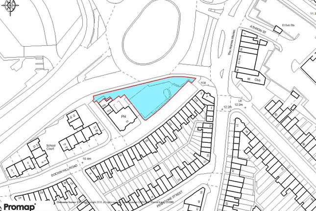 Land for sale in Dockin Hill, Doncaster