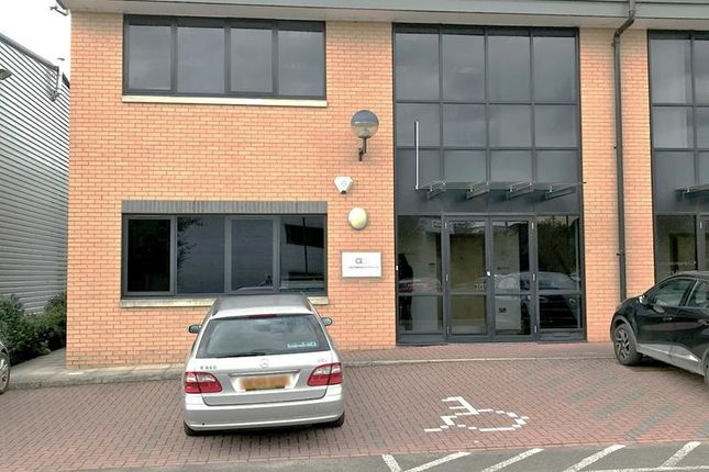 Thumbnail Light industrial to let in Unit 1G Network Point, Range Road, Witney, Oxfordshire