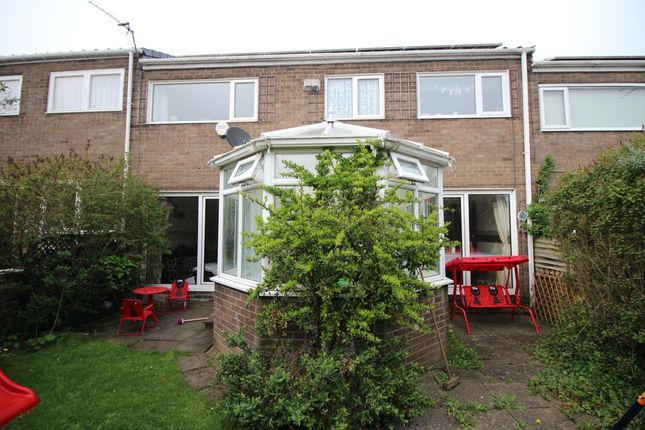 Terraced house to rent in Fenton Walk, West Denton, Newcastle