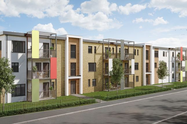 2 bed flat for sale in Mason Road, Colchester CO1