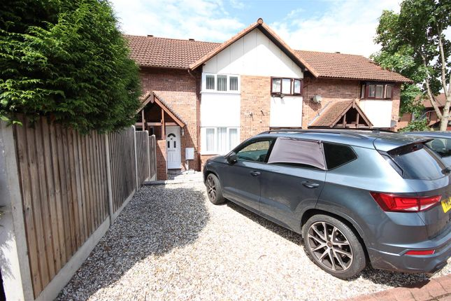 Thumbnail Terraced house to rent in Pleasant Street, Kidderminster