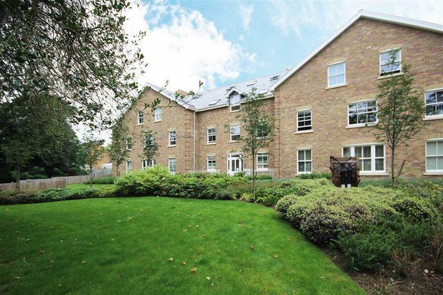 Thumbnail Flat For Sale In Langdon Park Teddington