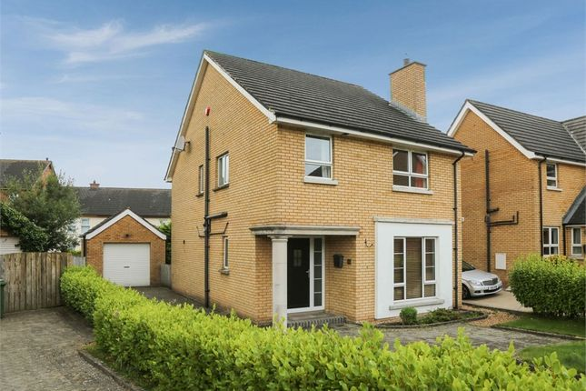 Thumbnail 4 bed detached house for sale in Hanover Chase, Bangor, County Down