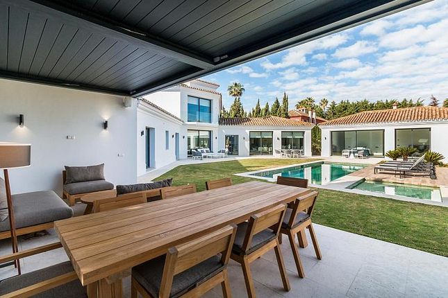Villa for sale in 5 Bedroom Villa, Sotogrande Costa, Andalucia, Spain