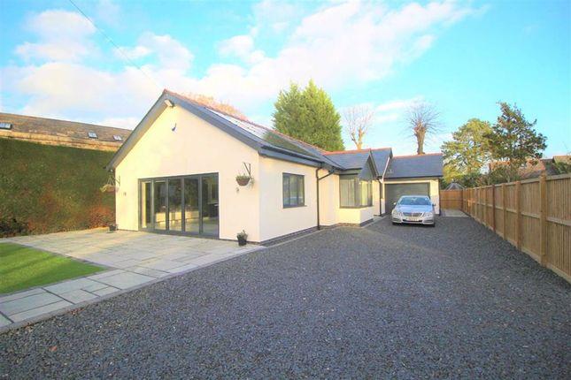 Thumbnail Detached bungalow for sale in Pedders Lane, Ashton-On-Ribble, Preston