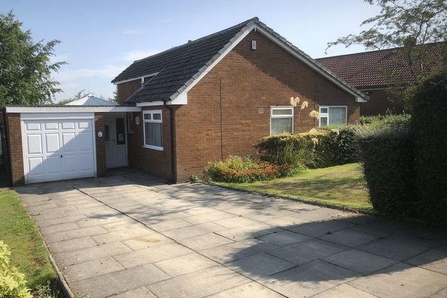 Thumbnail Detached bungalow to rent in Lennox Gardens, Bolton