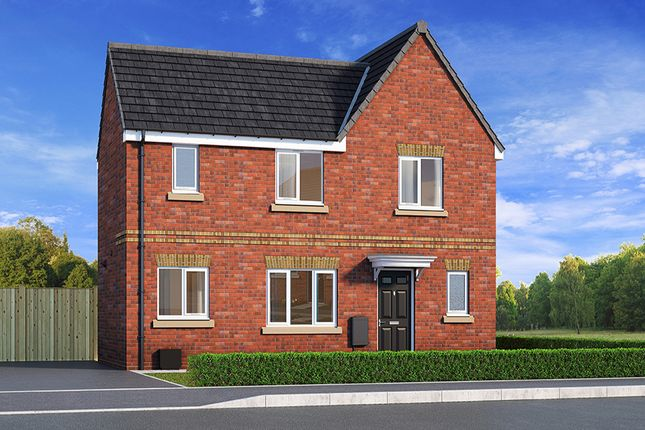 """Thumbnail Property for sale in """"The Hebden"""" at Princess Drive, Liverpool"""
