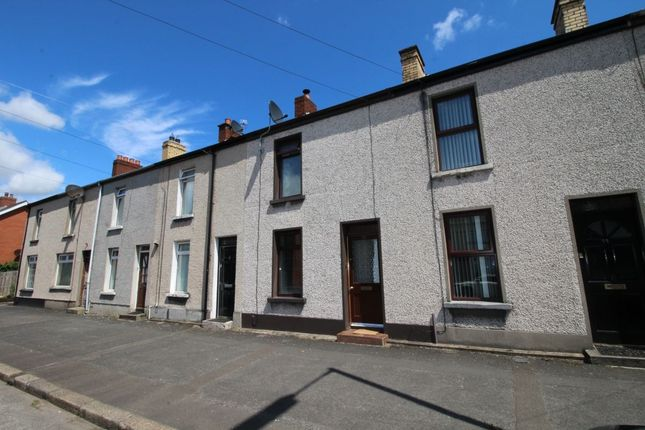 Thumbnail Terraced house for sale in Ballynahinch Road, Lisburn