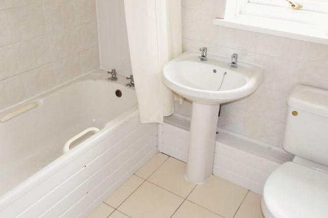 Bathroom of Thorneyburn Avenue, South Wellfield, Whitley Bay NE25