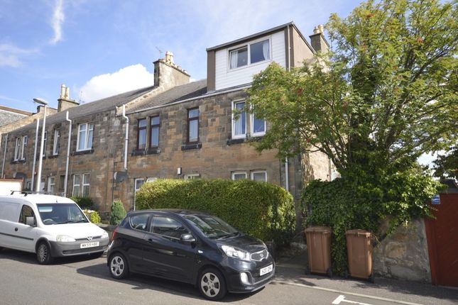 Thumbnail Flat to rent in Octavia Street, Kirkcaldy