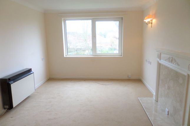 Thumbnail Flat to rent in Homefirs House, Wembley Park Drive, Wembley, Greater London
