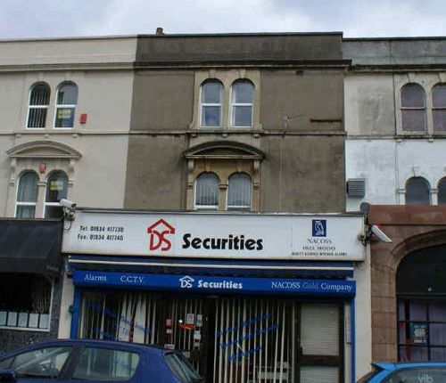 Office to let in Oxford Street, Weston Super Mare