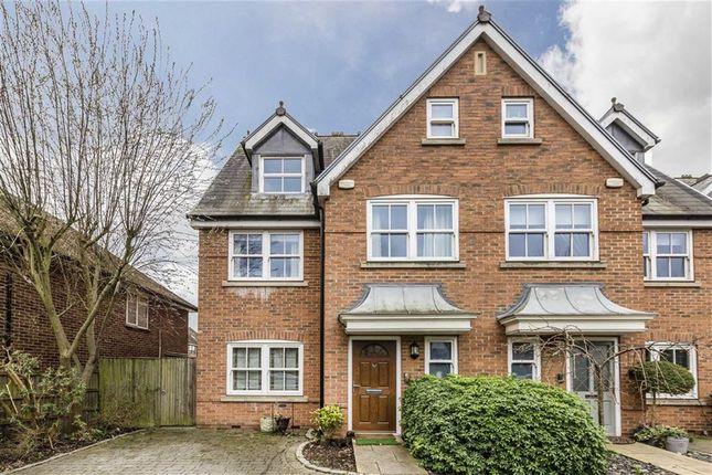 Thumbnail Property to rent in Hampton Road, Teddington