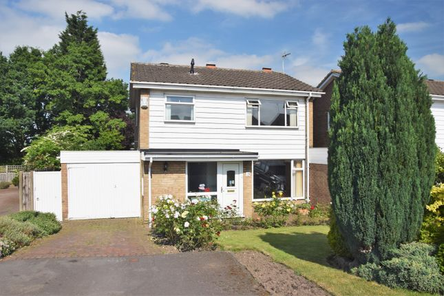 Thumbnail Detached house for sale in Dorset Drive, Moira