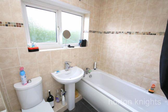 Bathroom of Stapleton Road, Warmsworth, Doncaster DN4