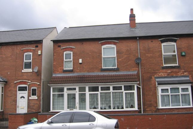 Room to rent in Willmore Road, Perry Barr, Birmingham