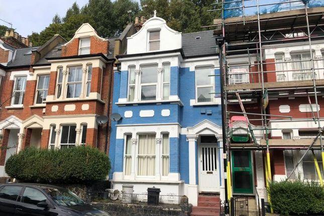 Thumbnail Terraced house for sale in Waterlow Road, London