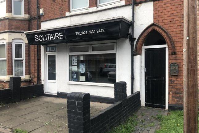 Thumbnail Retail premises to let in 31, Princes Street, Nuneaton