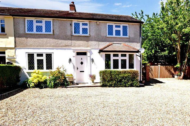 External (Web) of Ash Road, Hartley, Kent DA3