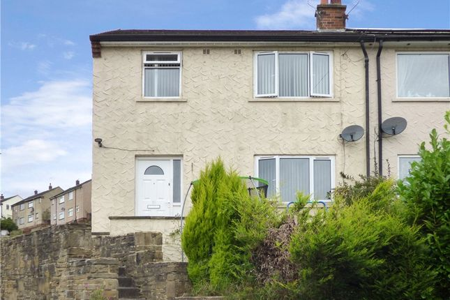 Semi-detached house for sale in Heather Grove, Keighley, West Yorkshire
