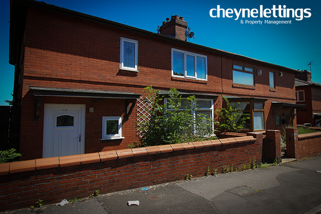 Thumbnail Semi-detached house to rent in Edge Lane Road, Oldham