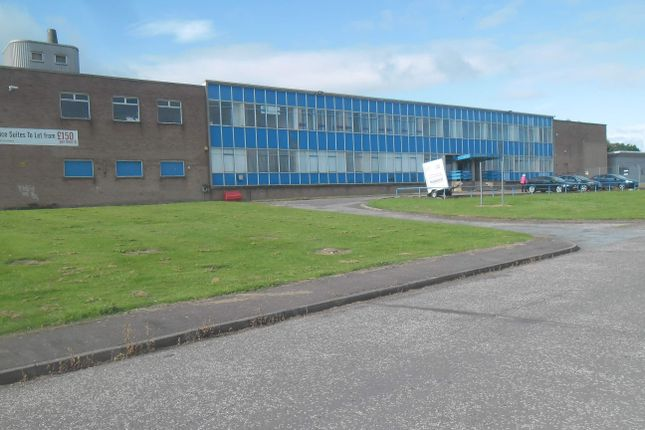 Thumbnail Office for sale in Block 24, Dunsinane House. Kilspindie Road, Dunsinane Industrial Estate, Dundee