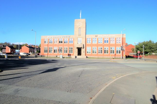 Thumbnail Office to let in Old Docks House, Preston, Lancashire