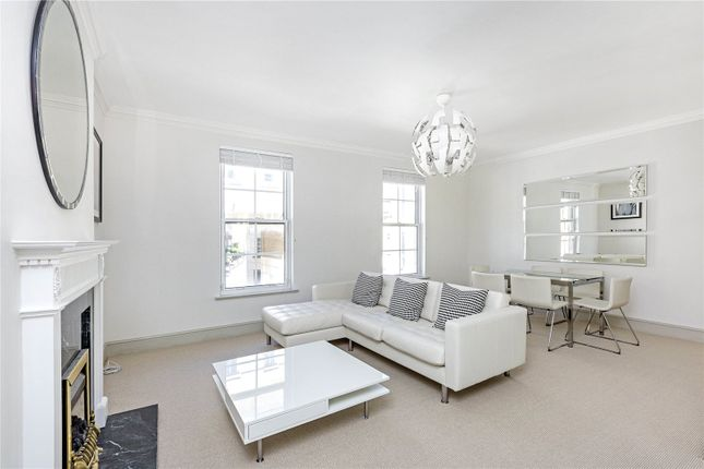 Thumbnail Property to rent in Balvaird Place, Bessborough Gardens, London