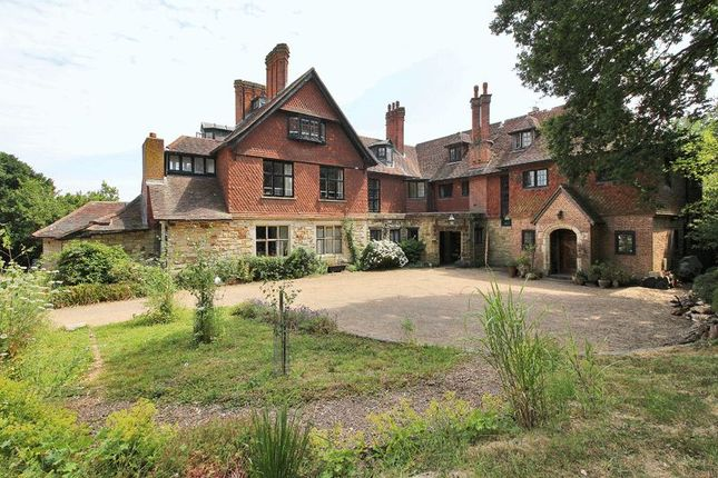 Thumbnail Detached house for sale in Park Road, Forest Row