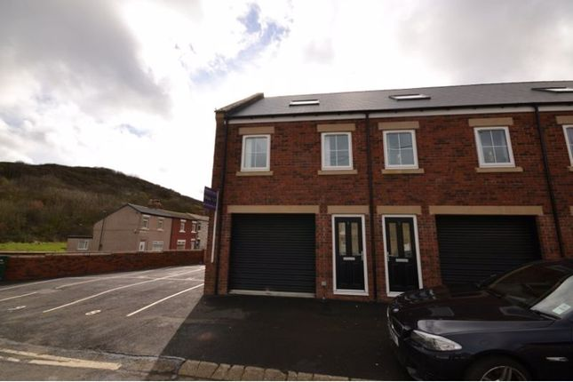 Thumbnail Property to rent in The Square, Skinningrove, Saltburn-By-The-Sea