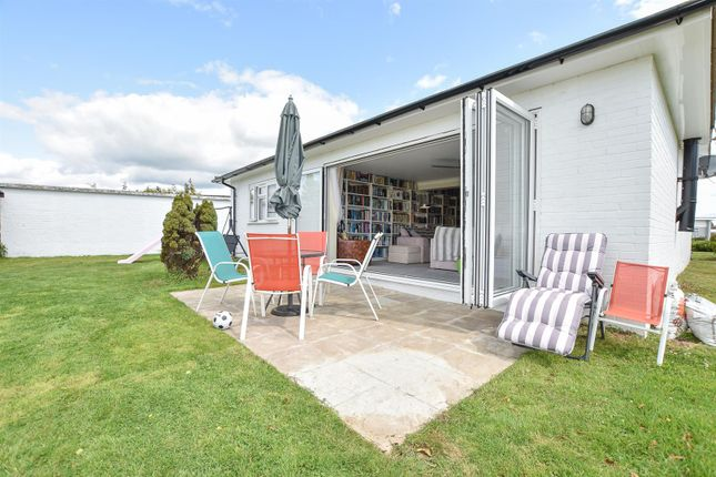 Seating Area of Maresfield Drive, Pevensey Bay, Pevensey BN24