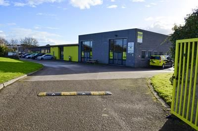 Thumbnail Office to let in The Old Glassworks, Mor Workspace, Treloggan Lane, Newquay, Cornwall