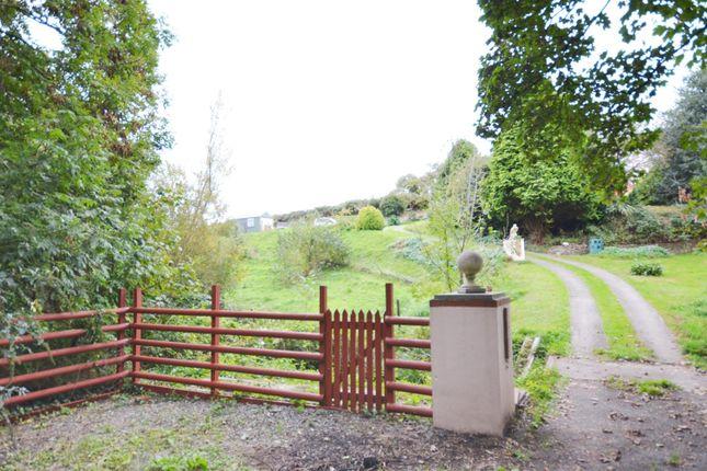 4 Entrance of Leonardston Road, Mastlebridge, Milford Haven SA73