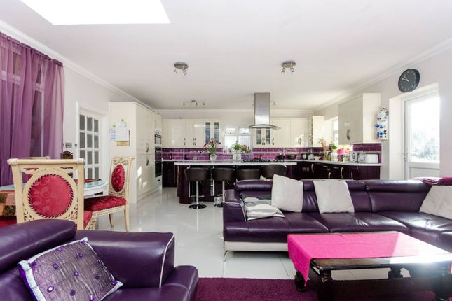 Thumbnail Semi-detached house for sale in Norbury Avenue, Streatham