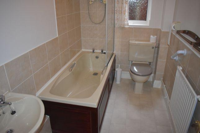 Bathroom of Wheat Close, Kingston, Sturminster Newton DT10