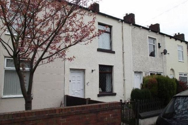 Thumbnail Terraced house to rent in George Street, Westhoughton, Bolton