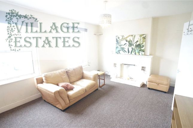 Thumbnail Flat to rent in Birkbeck Road, Sidcup