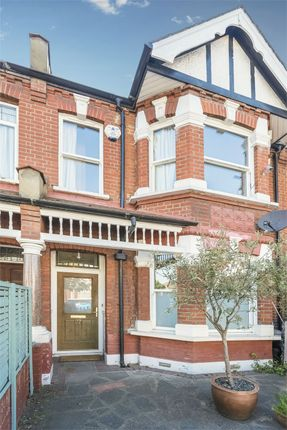 Thumbnail Detached house to rent in Larden Road, London