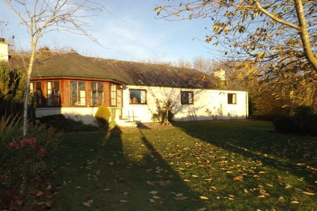 Thumbnail Cottage to rent in Tealing, Dundee