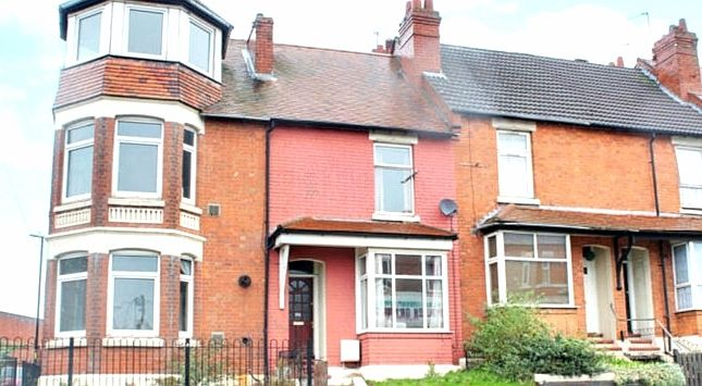 Walsgrave Road, Coventry CV2
