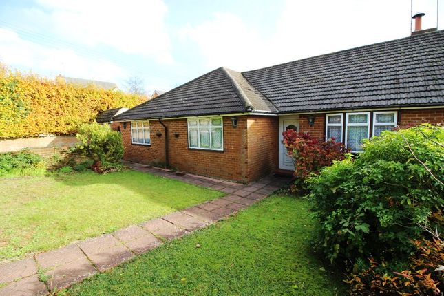 Thumbnail Semi-detached house to rent in Hill View, Borough Green