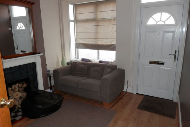 Thumbnail Terraced house for sale in Wallace Road, Selly Park