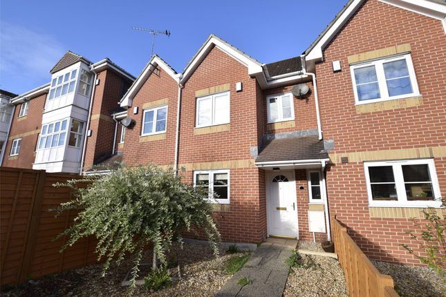Thumbnail Terraced house to rent in Blackhorse Close, Bristol