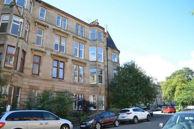 Thumbnail Flat to rent in Wilton Street, Glasgow
