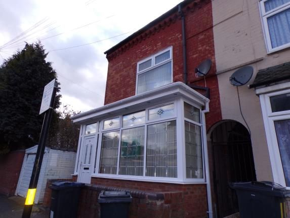 Thumbnail Semi-detached house for sale in Wenlock Road, Birmingham, West Midlands
